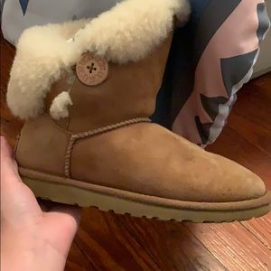 Uggs/Boots